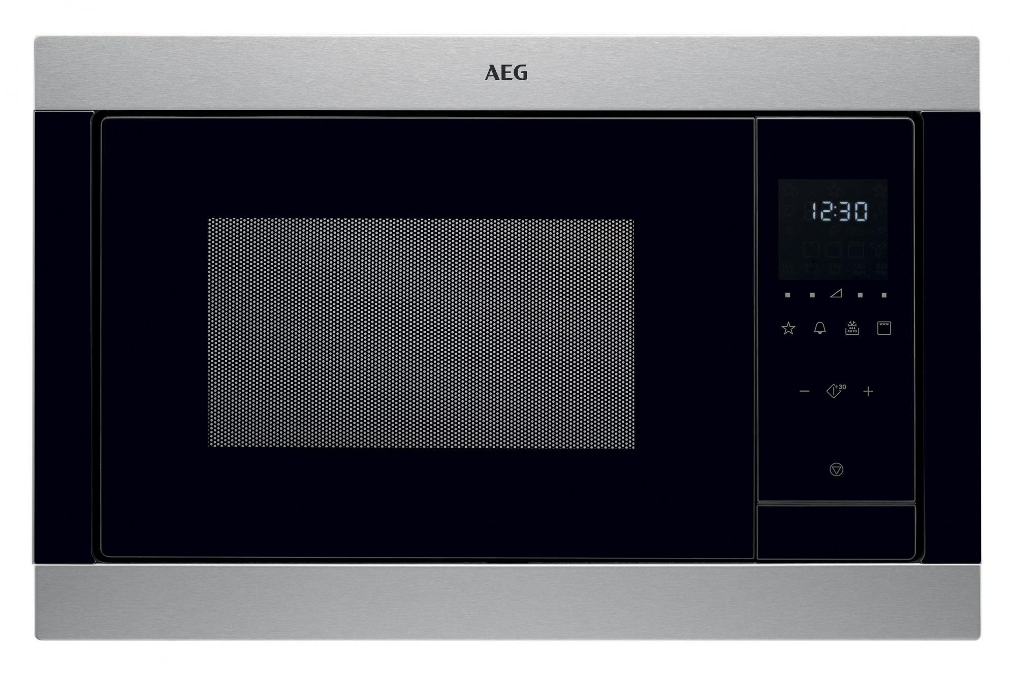 AEG MSB2547DM Beépíthető mikrohullámú sütő