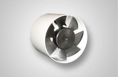 AERAULIQA QIN-100 T szellőztető ventilátor