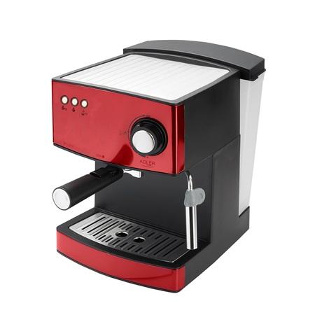 Adler AD4404R presszó kávéfőző
