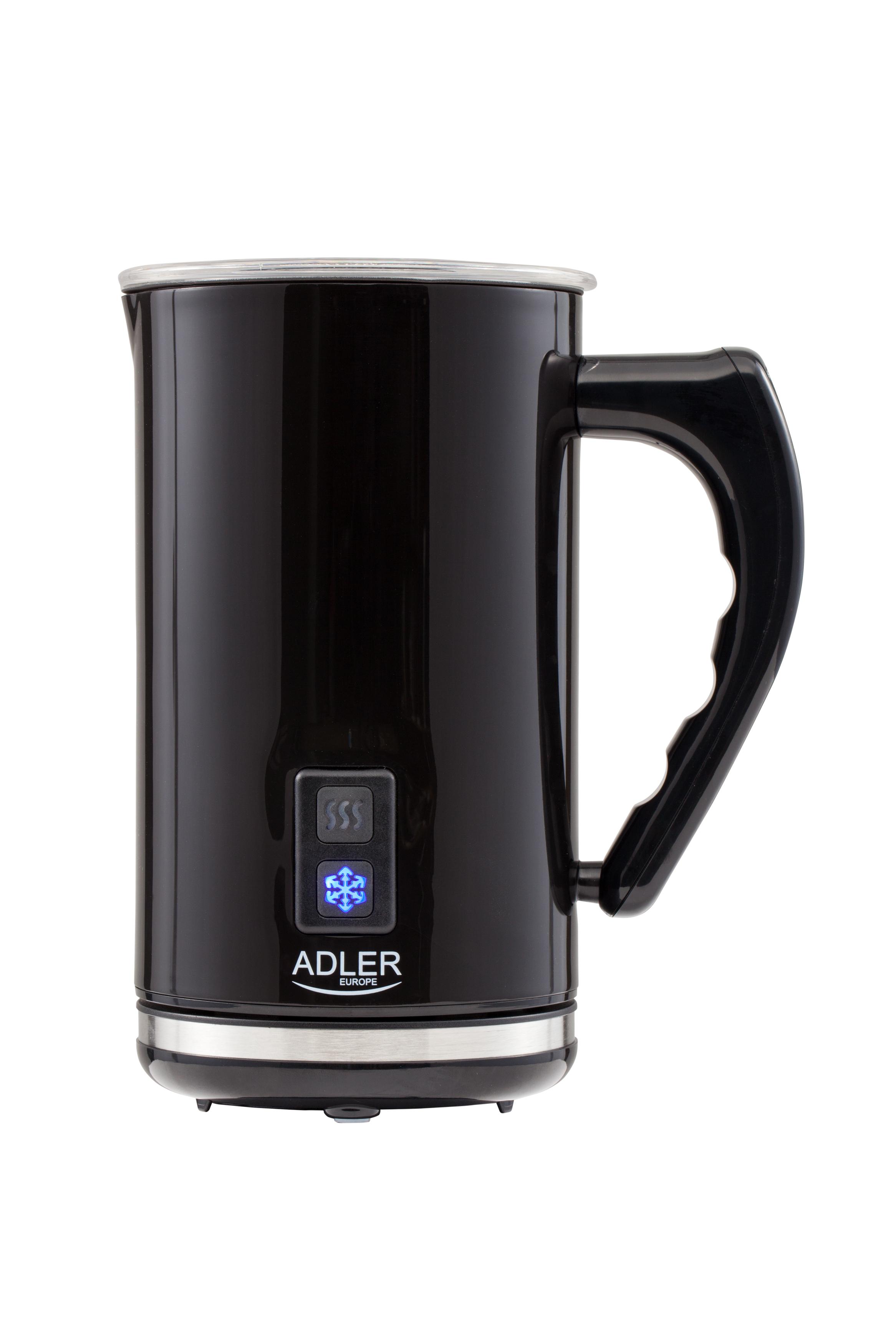 Adler AD4478 tejhabosító és melegítő