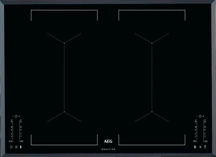Aeg IKE74451FB beépíthető indukciós főzőlap