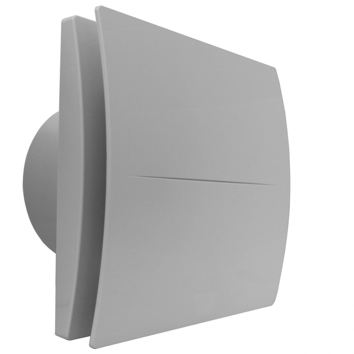 Aerauliqa QD-120 BB szellőztető ventilátor