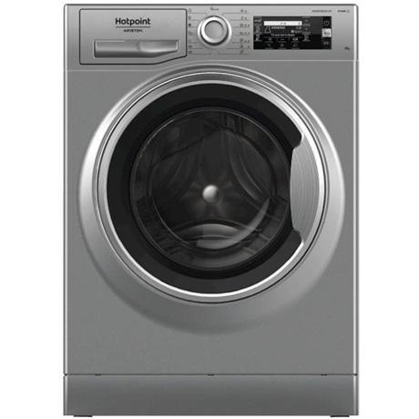 Ariston NLCD945SSAEUN elöltöltős mosógép