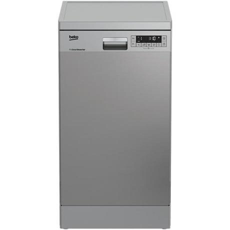 Beko DFS26024X mosogatógép