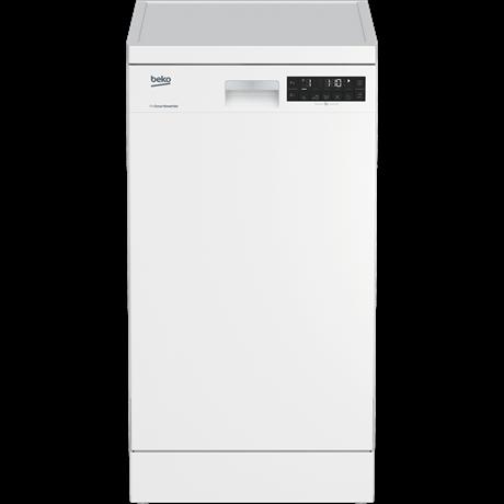 Beko DFS28123W keskeny mosógatógép 11 teríték