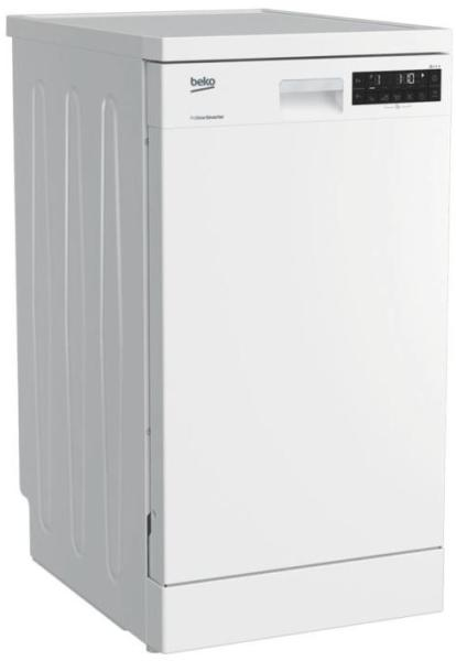 Beko DVS05022W mosogatógép