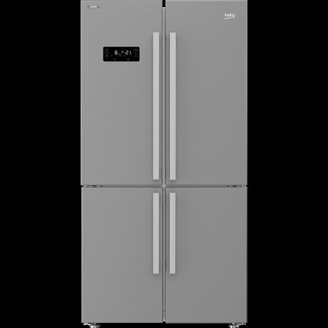 Beko GN-1416231 XPN side by side hűtőszekrény