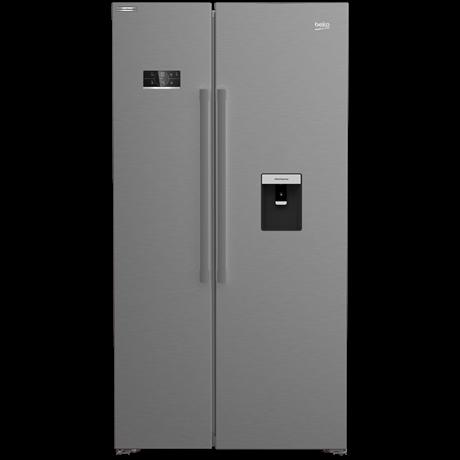 Beko GN-163242 XBN side by side hűtőszekrény