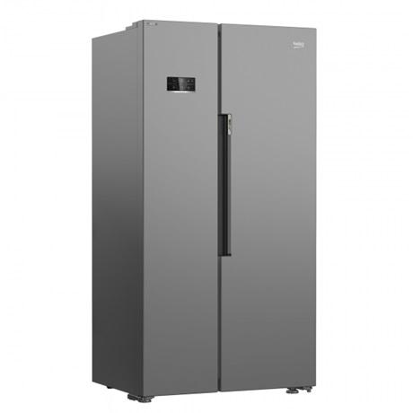 Beko GN163130SN side by side hűtőszekrény