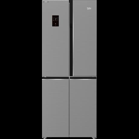 Beko GNE-480E30 ZXPN side by side hűtőszekrény