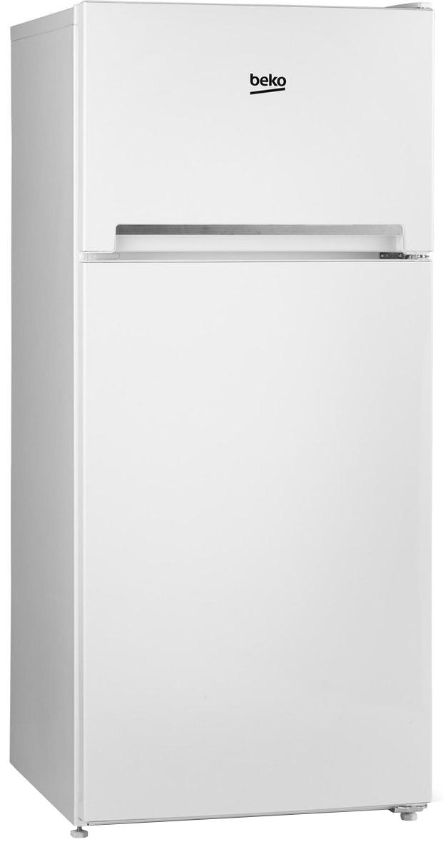 Beko RDSA180K30WN felülfagyasztós hűtő, fehér