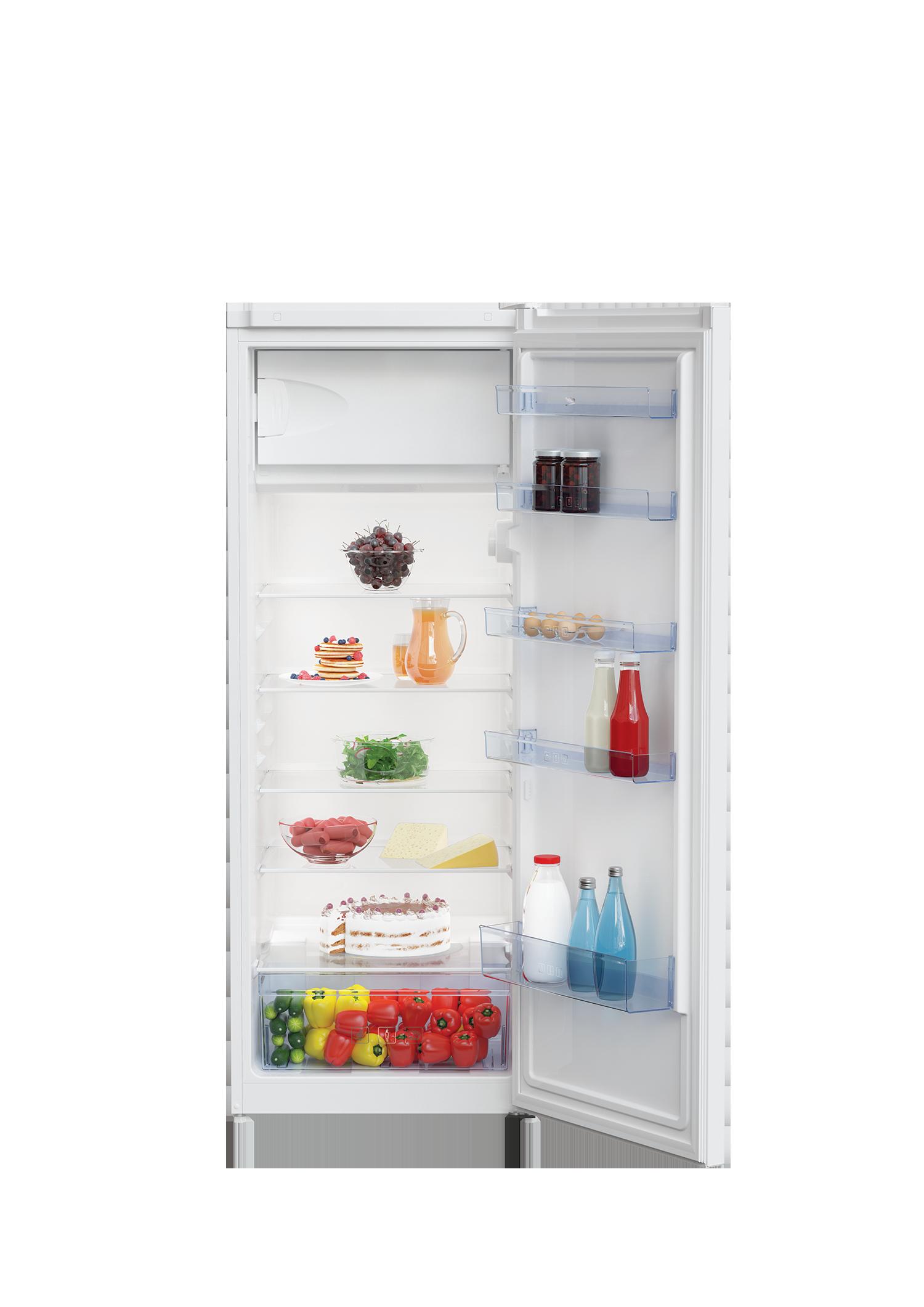 Beko RSSA-250K30 WN egyajtós hűtő