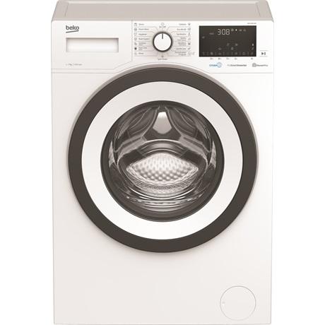 Beko WUE-7636 X0A elöltöltős mosógép