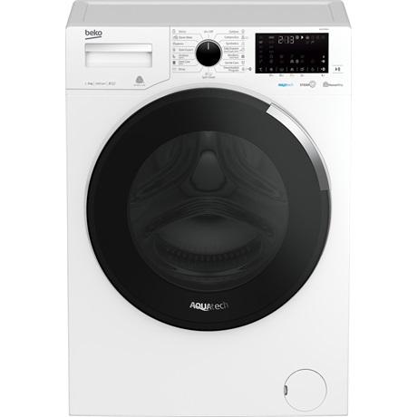 Beko WUE-8746 N elöltöltős mosógép