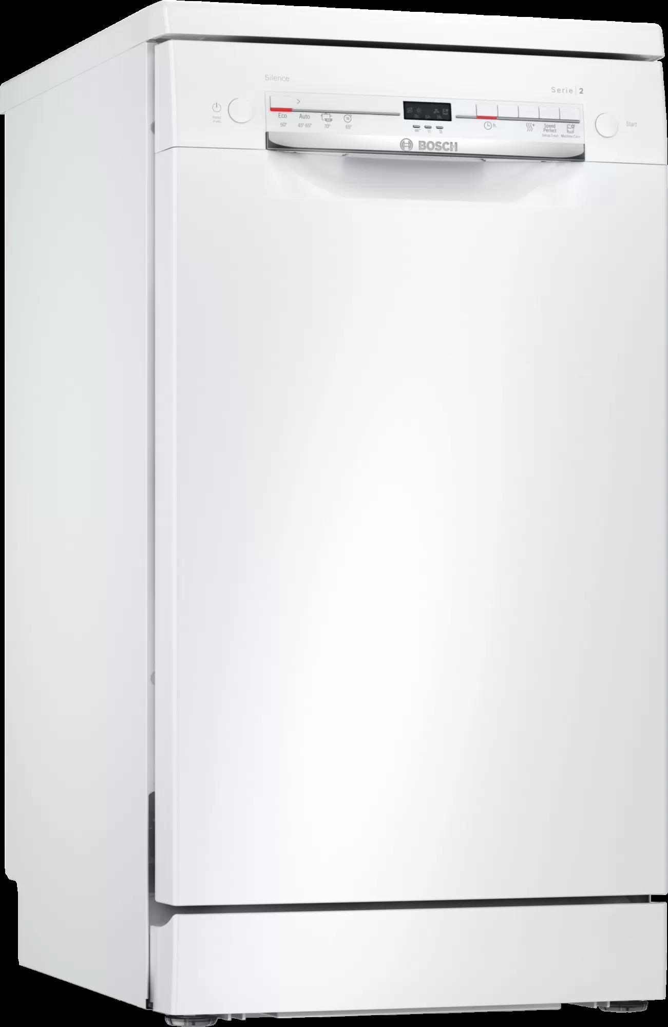 Bosch SRS2IKW04E 9 terítékes mosogatógép