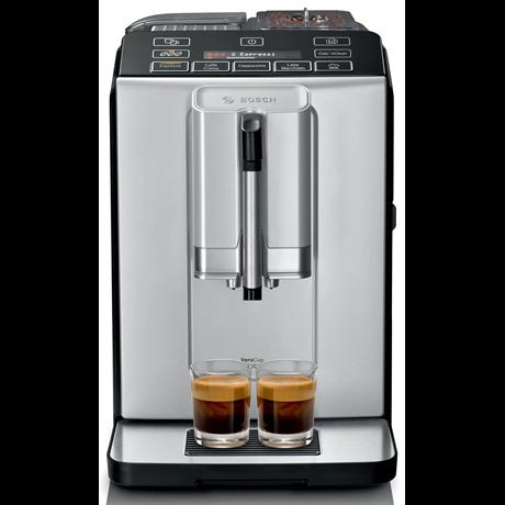 Bosch TIS30521RW automata kávéfőző