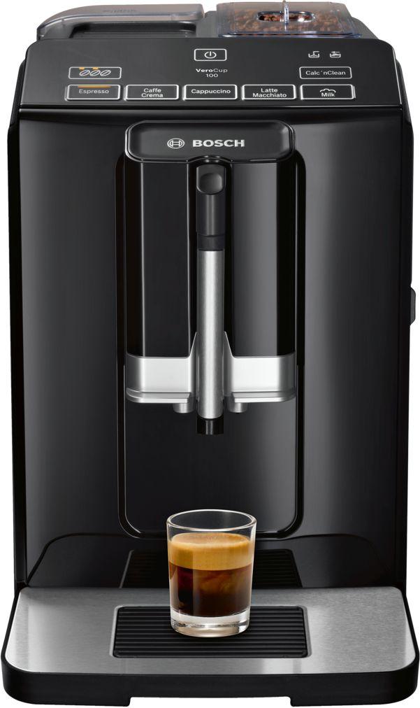 Bosch TIS30129RW VeroCup 100 automata kávéfőző