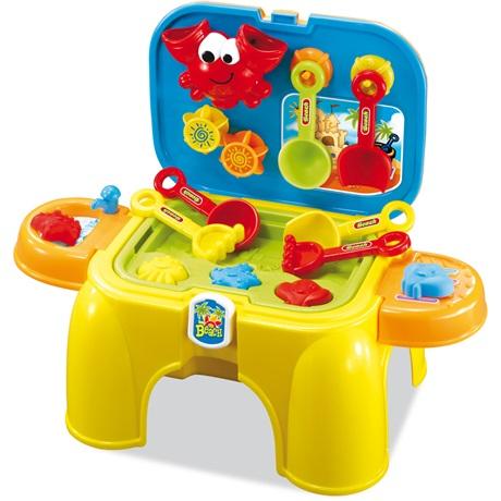 Buddy Toys BGP1010 vízparti készlet