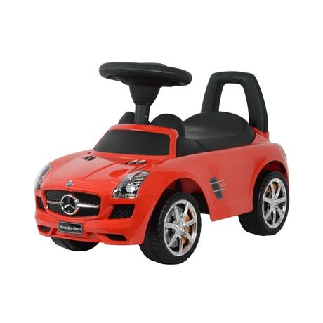 Buddy Toys BPC5111 lábbal hajtós autó