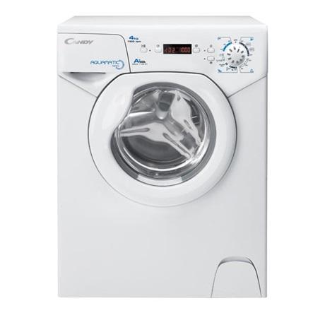 Candy AQUA 1142DE/2-S elöltöltős mosógép