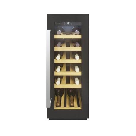 Candy CCVB 30/1 beépíthető borhűtő