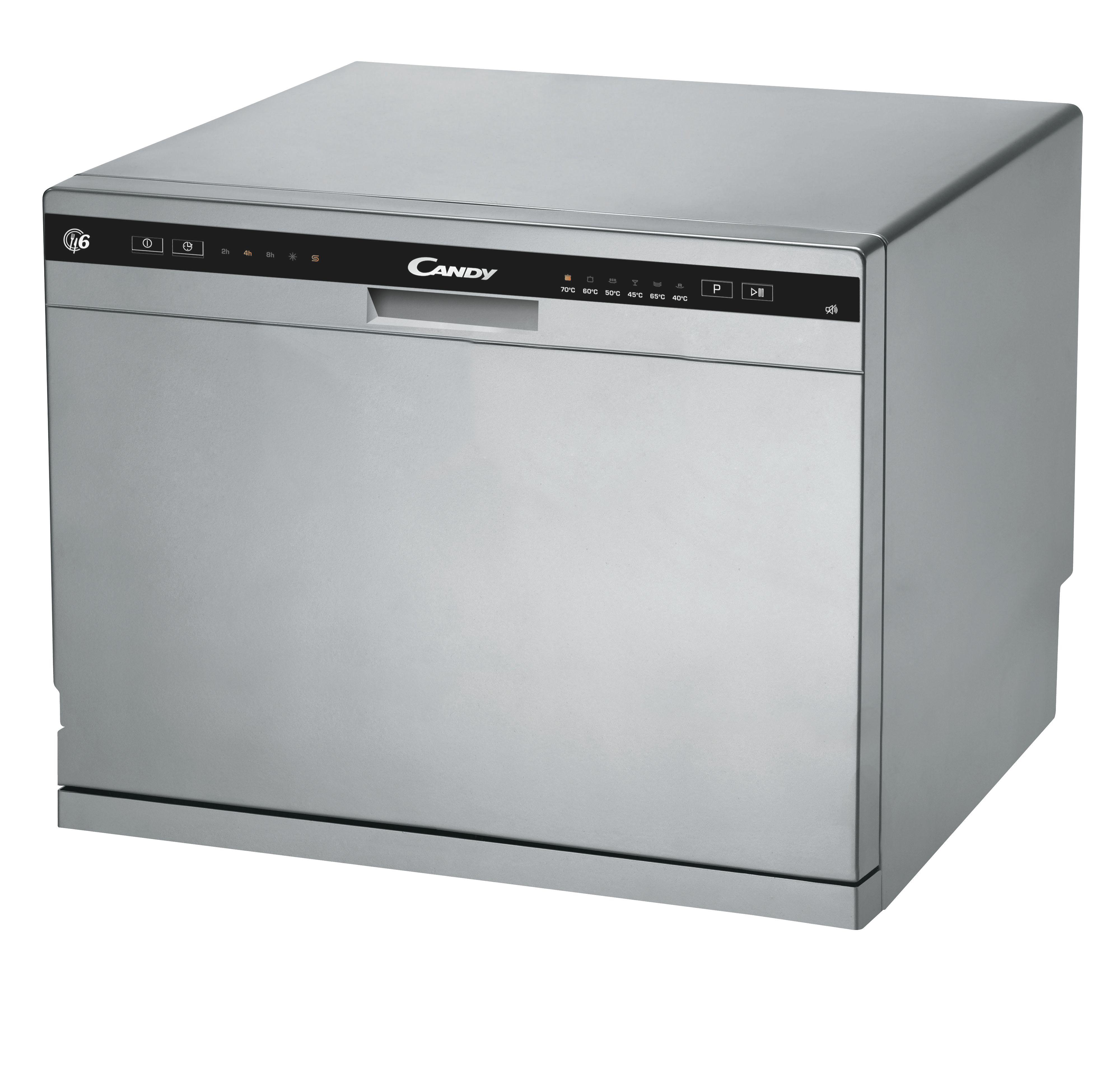 Candy CDCP 6S asztali mosogatógép