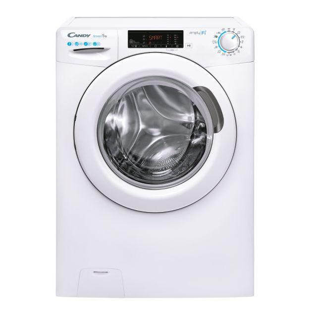 Candy CSO4 1275TE/2-S elöltöltős mosógép