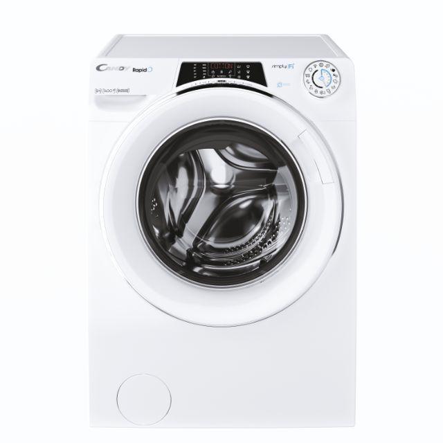 Candy RO 1496DWMCE/1-S elöltöltős mosógép