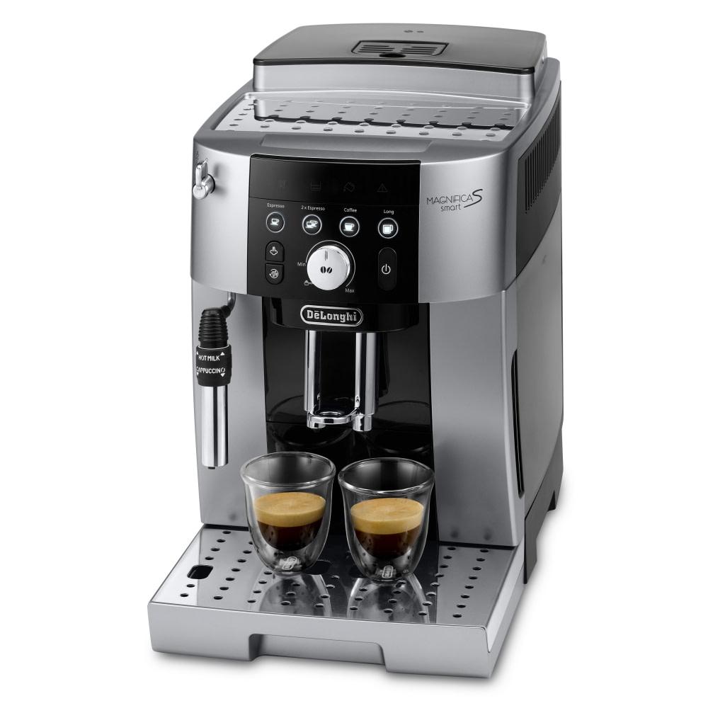 Delonghi ECAM250.23.SB Magnifica S Smart automata kávéfőző