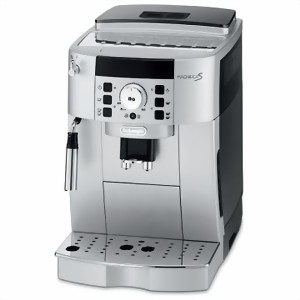 Delonghi ECAM22.110.SB kávéfőző