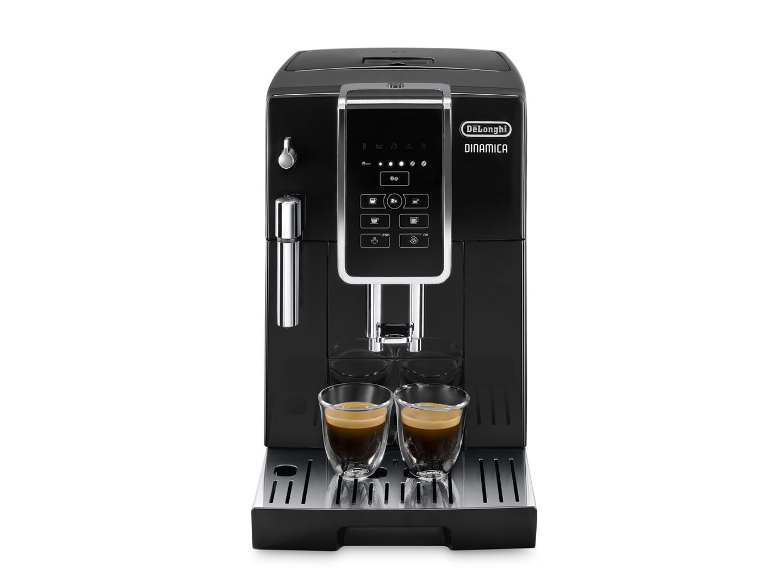 Delonghi ECAM 350.15.B Dinamica kávéfőző