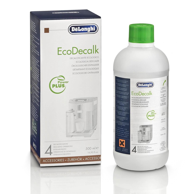 Delonghi ECODECALK 500ML Vízkőoldó folyadék