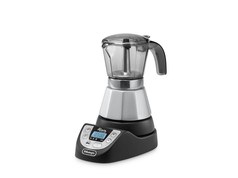 DeLonghi EMKP 42 Alicia Plus kotyogós kávéfőző
