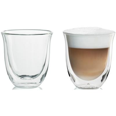 Delonghi 5513214601 190ML 2 DB Cappucino pohár