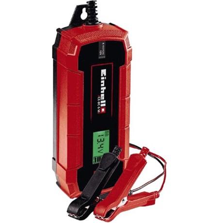 Einhell CE-BC 6 M akkumulátor töltő