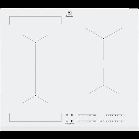 Electrolux EIV63440BW beépíthető elektromos főzőlap