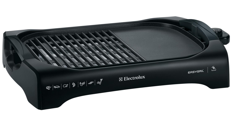 Electrolux ETG340 Asztali grillsütő
