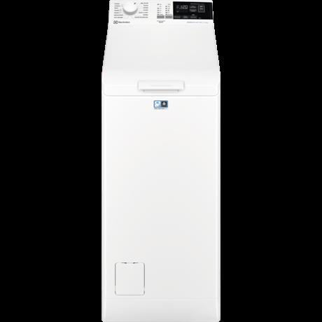Electrolux EW6T4062H felültöltős mosógép