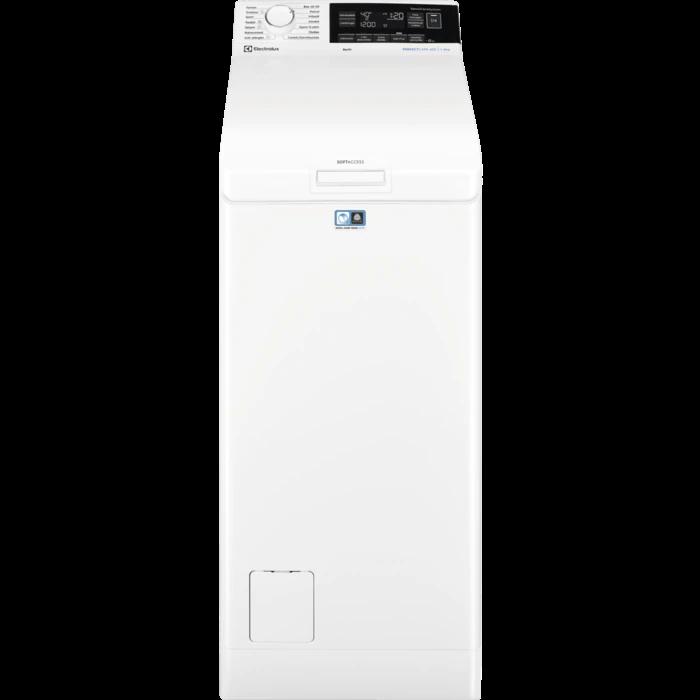 Electrolux EW6TN3062H felültöltős mosógép