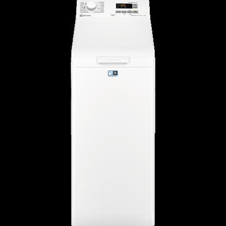 Electrolux EW6TN5061H felültöltős mosógép