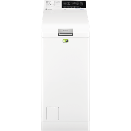 Electrolux EW7T3372 felültöltős mosógép