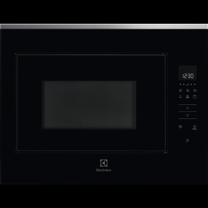 Electrolux KMFD264TEX beépíthető mikrohullámú sütő