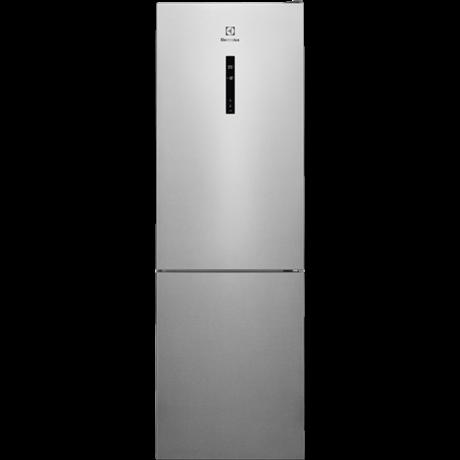 Electrolux LNT7ME32X2 alulfagyasztós hűtőszekrény