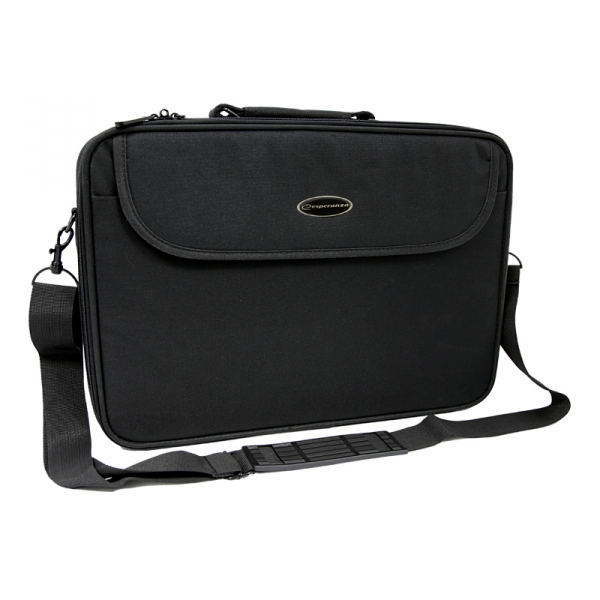 Esperanza Classic Plus notebook táska 17