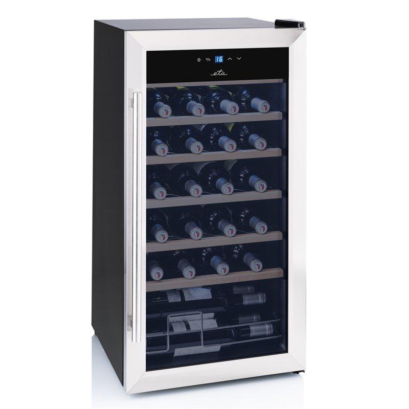 Eta 952990010G kompresszoros borhűtő