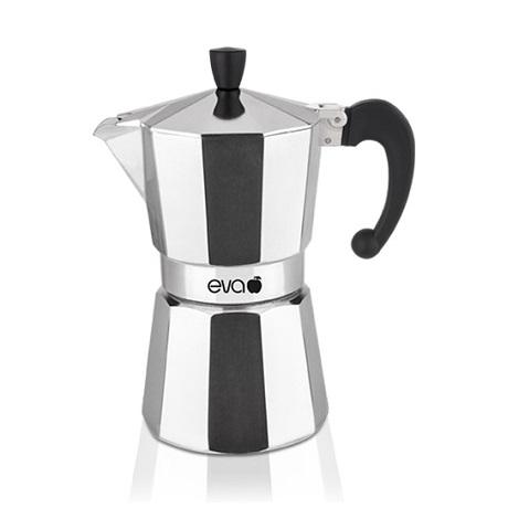 Eva 020312 1 személyes kotyogós kávéfőző