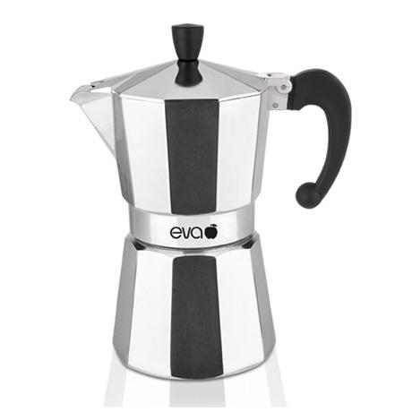 Eva 020314 3 személyes kotyogós kávéfőző