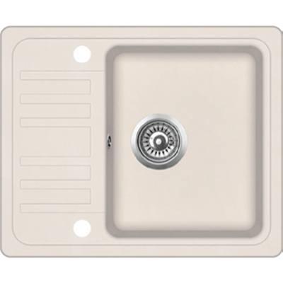 Evido 105549 Home 45S Compact gránit mosogatótálca, bézs