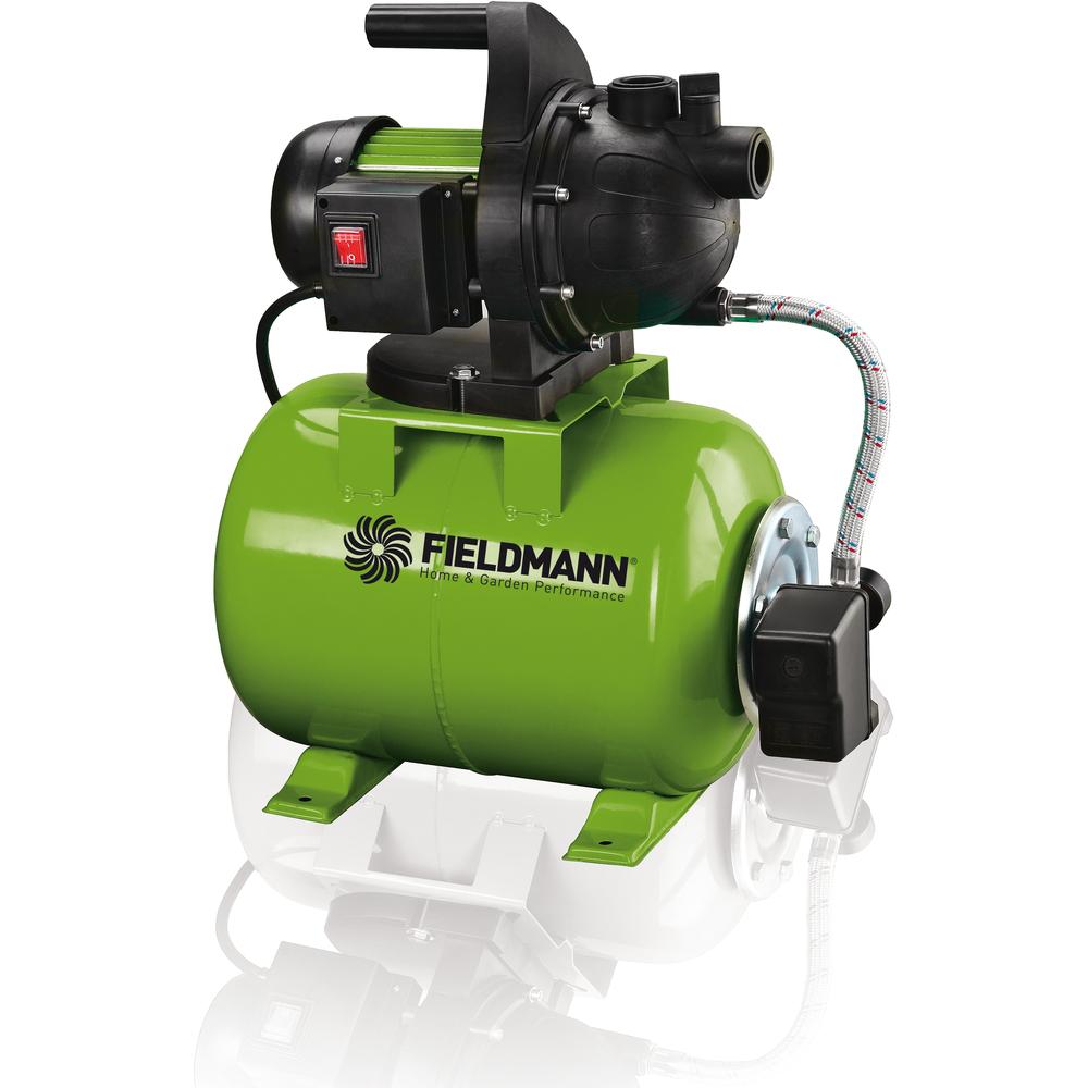 Fieldmann FVC8550EC kerti szivattyú