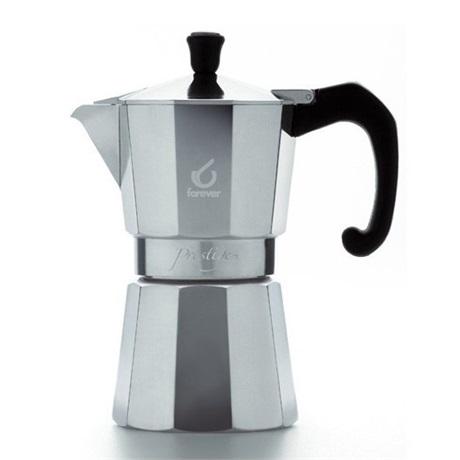Forever 120107 2 személyes kotyogós kávéfőző